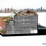 74 Kent Street, Brooklyn, Caerus Group, luxury loft office, Leo Tsimmer, REDOP, Kickstarter